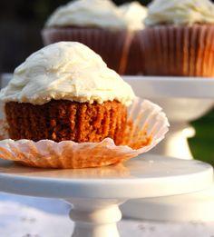 Irish Cream Cupcakes | Holy Cow! Vegan Recipes|Eggless Recipes|Dairy-free Recipes|Indian Recipes