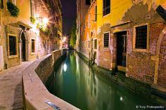 I am obsessed with Venice. Gonna be here someday.