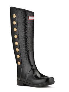 Regent Grosvenor | Hunter Boot Ltd