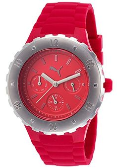 Womens Puma Wristwatch Blast PU103442002 >>> See this great product.Note:It is affiliate link to Amazon.