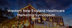 I'm excited to share that on Friday, April 8, 2016, my firm (Jennings) and our friends at Market Street Research, are sponsoring the first ever Western New England Healthcare Marketing Sympos…