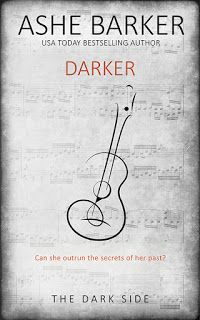 Darker (The Dark Side) (Volume First Encounter, Romance Authors, Paranormal Romance, Usa Today, Betrayal, Bestselling Author, Dark Side, The Darkest, My Books