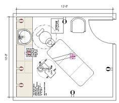 Esthetic+Room+Design | Spa Skincare Rooms, Skincare Equipment, Esthetics Equipment