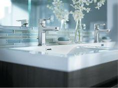 Rizon™ bathroom faucet