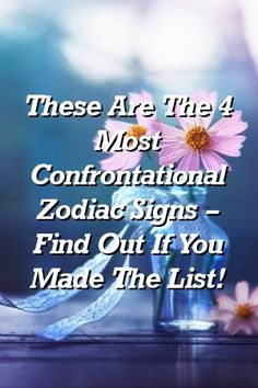 These Are The 4 Most Confrontational Zodiac Signs – Find Out If You Made The List! by zodiacbuzz. Virgo And Aries, Aries Love, Zodiac Signs Horoscope, Zodiac Star Signs, Gemini Facts, Horoscopes, Relationship Struggles, Relationships, Zodiac Birth Dates