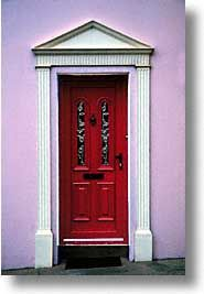 Photos/Pictures of Doors and Windows of Ireland
