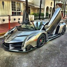 Lamborghini Veneno If you like this Lamborghini Veneno then check out @LamborghiniKS on instagram. He's the owner of this car and sever other gorgeous exotics!
