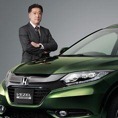開発へ込めた想い | 開発者・お客様の声 | ヴェゼル(2016年1月終了モデル) | Honda