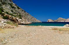 Armaios Beach, Syros