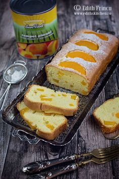 Loaf Cake, Hot Dog Buns, Sweet Treats, Food And Drink, Sweets, Bread, Recipes, Canning, Sweet Pastries