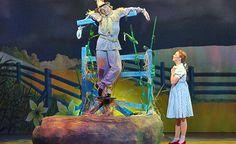 Wizard of Oz | Music Theatre of Wichita Broadway Rentals