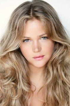 Natural Medium blonde