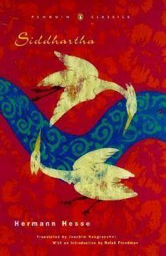 Siddhartha: (Penguin Classics Deluxe Edition) - Hesse, Hermann