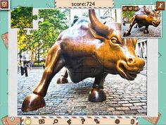 How Wall Street Power Brokers Are Designing the Future of Public Education as a Money-Making Machine Wall Street, Charging Bull, Money Making Machine, Trade Finance, Finance Business, Online Business, Trans Pacific Partnership, Mad Money, Robert Reich