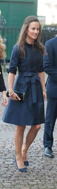 coat dress - Google Search | Street Style Navigator | Pinterest ...