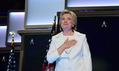 It's OK To Mourn For Our First Female President