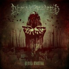 Decapitated released their sixth album 'Blood Mantra' today (September 26th) via Nuclear Blast. Discs will be released on September 29 in the UK and September 30 in North America. It is the band's first album to feature bassist Paweł Pasek and drummer Michał Łysejko.