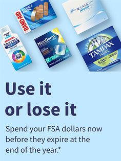 Flexible Spending Account (FSA) Eligible Products | Walgreens Medical Equipment, Flexibility, Accounting, Products, Back Walkover, Gadget