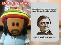 Bob El Sabio. La Esperanza