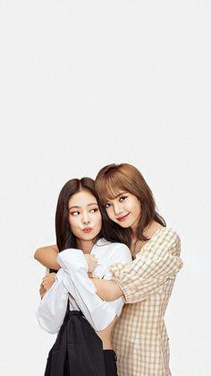 Kpop Girl Groups, Korean Girl Groups, Kpop Girls, Kim Jennie, Divas, Blackpink Video, Lisa Blackpink Wallpaper, Black Pink Kpop, Blackpink Photos