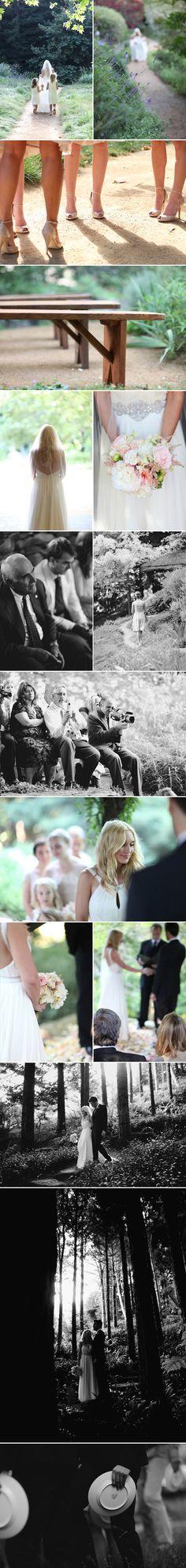 Fairy Tale Malibu Wedding II