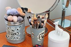 Zoella | Beauty, Fashion & Lifestyle Blog: Makeup Collection & Storage 2014