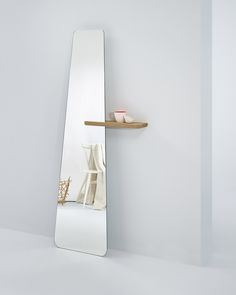 Reflect+ mirrors by MaDe » Retail Design Blog