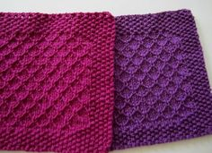 Ravelry: Grammy's Bib and Cloth pattern by Elaine Fitzpatrick
