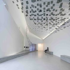 Gallery of Wade Sea Centre / Dorte Mandrup A/S - 5
