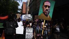 77 George Floyd Protests 2020 Ideas Protest Floyd George