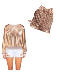 """""""Untitled #24"""" by afcyrani on Polyvore featuring SIGNATURE8, Raoul and nooki design"""