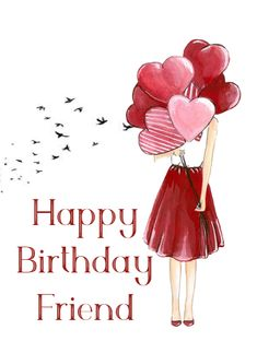 Free birthday Greeting has a unique greeting card collection which includes betty boop,cartoons,birthday and holidays. Try Free greeting cards at Cyberbargins. Happy Birthday Greetings Friends, Happy Birthday Ecard, 17th Birthday Gifts, Happy Birthday Flower, Happy Birthday Girls, Happy Birthday Friend, Girl Birthday Cards, Birthday Wishes Funny, Happy Birthday Images