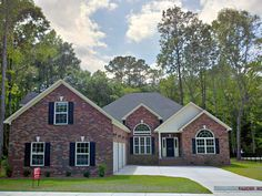 *SOLD* 8732 alexandria North Charleston, SC 29420 LP: $386,185  Thank you Norma Goode Coldwell Banker United & Nancy Rehm Century 21 Properties Plus Inc.  If you like this or any of our other plans, please give us a call or visit Vaughn Homes open model home 1-5PM Fri to Wed 5415 Cannondale North Charleston, South Carolina 29420    http://www.realbird.com/feed.aspx?id=D6C1D6C3  http://www.realbird.com/feed.aspx?id=S8I3G6F3   brick home for sale moving relocating boeing summerville medical…