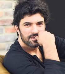 Engin Akyurek you stole my heart once more. Kara Para Ask Would love to cast you in one of my books.
