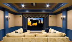 Home theaters bar Basement home theater ideas The basement is an absolutely excellent place fo. Basement home theater ideas The basement is an absolutely excellent place for a fashionable han Best Home Theater, Home Theater Setup, Home Theater Rooms, Home Theater Seating, Home Theater Design, Theatre, Movie Theater, Theater Plan, Cinema Room
