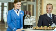 KLM will serve a new range of wines in World Business Class, which are linked to famous Rijksmuseum paintings. As wine ambassador, I tasted them all!