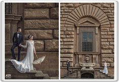 Italy Siena Florence Prewedding Session by JEZA photography