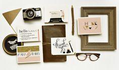 cards, stationery