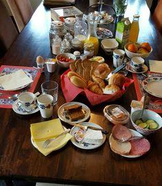 Ons Ontbijt Gasterij de Heihorst Someren