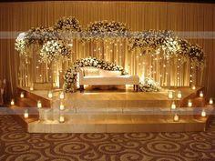 https://flic.kr/p/JLpVLc | Mark1 Decors - Wedding Stage Decorators In South…