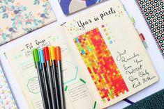 Топ-6 идей для ведения Bullet Journal | Д.Магазин — обзоры, идеи, советы