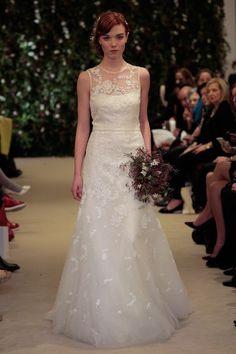 ¿Qué vestido de novia me sienta mejor según mi morfología?