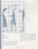 """Gallery.ru / elja1606 - Альбом """"Rosenkusse - Liaison von Patchwork & Kreuzstitch"""""""