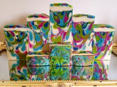 Interview with Siennalily Soaps
