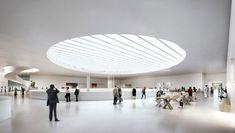 Mehr als ein Museum - Pläne von Herzog/de Meuron für Museum in Hongkong konkretisiert