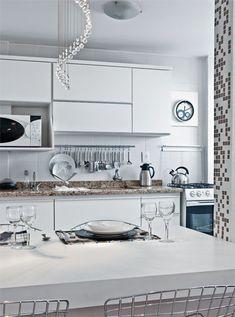 Reforma de apartamento feita em casa - Casa