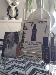Texture Tonic at Tress Salon Aveda, Sweet Style, Vodka Bottle, Texture, Drinks, Drinking, Beverages, Surface Finish, Drink