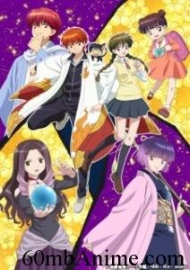 The third season of Kyoukai no Rinne. Info: Type: TV Episodes: Unknown Status: Currently Airing Aired: Apr 8, 2017 to ? Premiered: Spring 2017 Broadcast: Saturdays at 17:35 (JST) Producers: None found, add some Licensors: Sentai Filmworks Studios: Brain's Base Source: Manga Genres:...