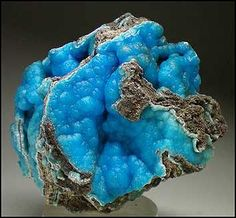 Hemimorphite, 7.3 cm, from the Wenshan mine, Yunnan Province, China.