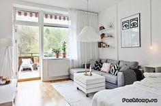 Уютные гостиные – Ideas to steal